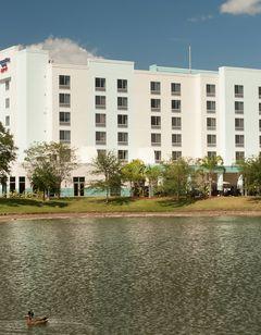 SpringHill Suites Orlando Airport