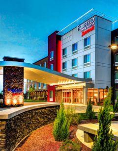 Fairfield Inn/Suites Lansing at Eastwood