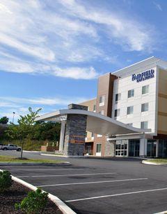 Fairfield Inn/Stes Bartonsville/Poconos