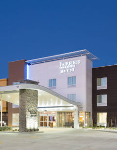 Fairfield Inn & Suites Burlington