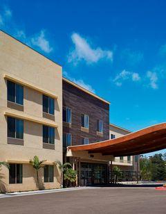 Fairfield Inn/Suites San Diego/Carlsbad