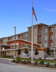 Residence Inn Shreveport-Bossier City