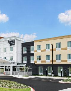 Fairfield Inn & Suites Van