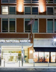 AC Hotel Washington DC-National Harbor