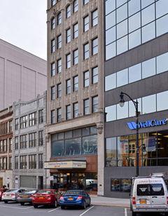 Fairfield Inn & Suites Albany Downtown