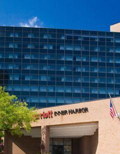 Baltimore Marriott Inner Harbor Camden