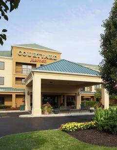 Courtyard Newark/Granville