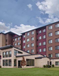 Residence Inn Dallas Allen/Fairview