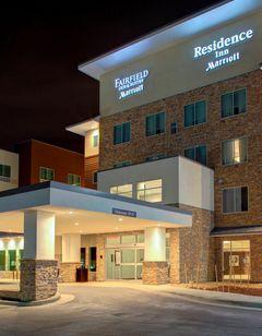 Fairfield Inn & Stes Boulder Broomfield