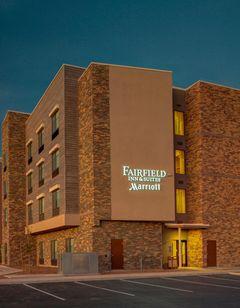 Fairfield Inn & Suites Flagstaff NE