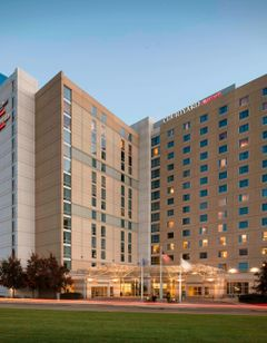 Courtyard Marriott Indianapolis Downtown