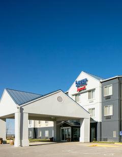 Fairfield Inn & Suites Kansas City Arpt