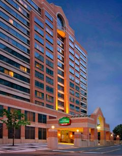 Courtyard by Marriott Crystal City