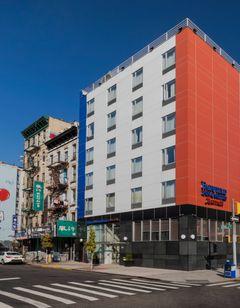 Fairfield Inn/Suites New York Manhattan
