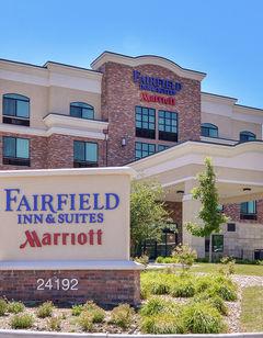 Fairfield Inn Denver Aurora/Parker