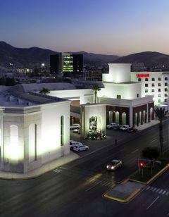 Marriott Torreon