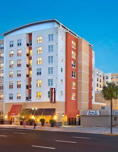 Residence Inn Orlando Downtown