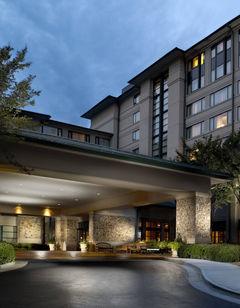 Atlanta Marriott Alpharetta