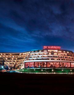 JW Marriott Hotel-Cairo