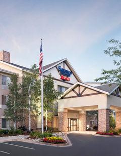 Fairfield Inn & Suites Fort Collins