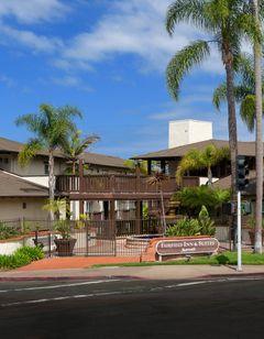 Fairfield Inn & Stes San Diego Old Town