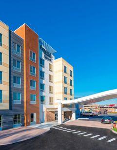 Fairfield Inn/Suites Boston Marlborough