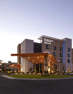 Fairfield Inn/Stes Wheeling/Triadelphia