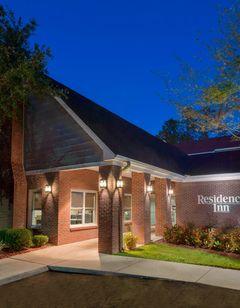 Residence Inn Tallahassee North/I-10