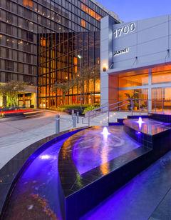 Marriott West Loop by the Galleria
