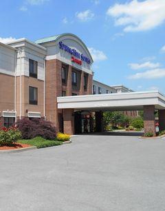 SpringHill Suites by Marriott Morgantown