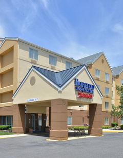 Fairfield Inn & Suites Mt Laurel