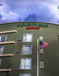 Courtyard by Marriott Charleston