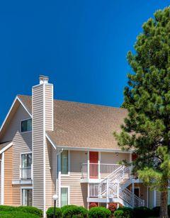 Residence Inn Denver Tech Center
