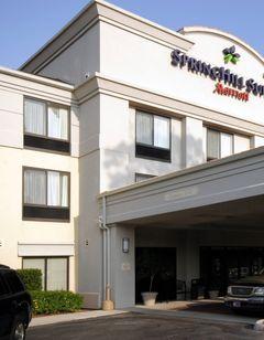 SpringHill Suites Sarasota Bradenton