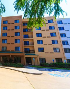 Courtyard New Orleans Metairie