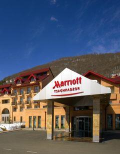 Tsaghkadzor Marriott Hotel