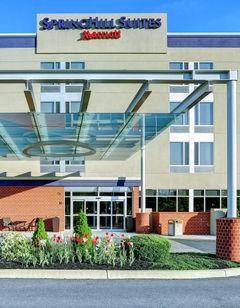 SpringHill Suites Harrisburg / Hershey