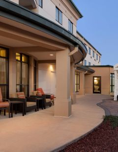 Courtyard by Marriott Oklahoma City N