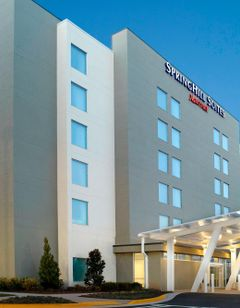 SpringHill Suites Atlanta Arpt Gateway