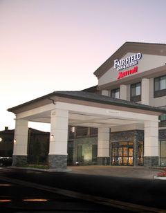 Fairfield Inn & Suites Tehachapi