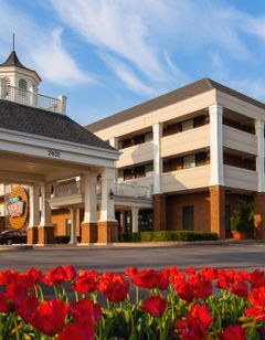 The Inn at Opryland, A Gaylord Hotel