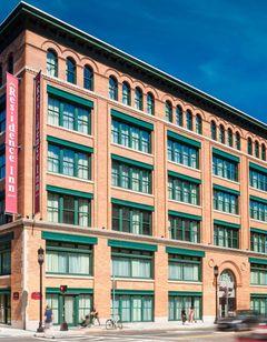 Residence Inn Boston/Downtown/Seaport