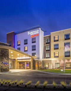 Fairfield Inn & Suites Sioux Falls Arpt