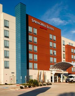 SpringHill Suites Houston IAH Airport