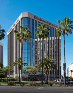 Residence Inn by Marriott LAX Airport