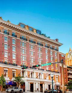 The Battle House, A Renaissance Hotel