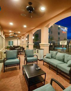 TownePlace Suites El Paso Airport