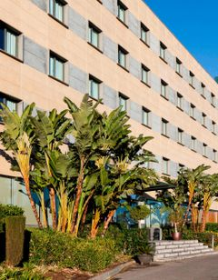AC Hotel Sevilla Forum