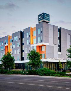 AC Hotel Bloomington Mall of America