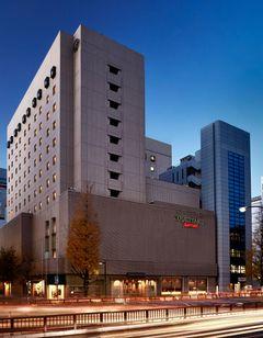 Courtyard by Marriott Tokyo Ginza Hotel